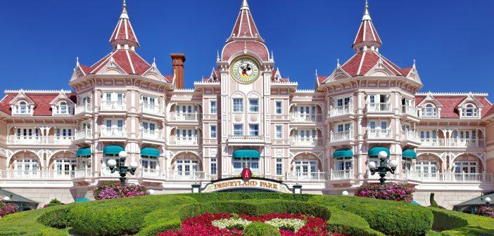 Disneyland Paris nutzt keine Plastik-Trinkhalme mehr