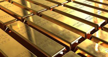 In Deutschland ist vieles Gold, was glänzt