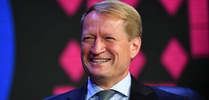 ARD-Chef Wilhelm fordert, dass die Rundfunkgebühren steigen