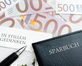 Wahnsinn: Den Privathaushalten entgehen 648 Milliarden Euro Zinsen