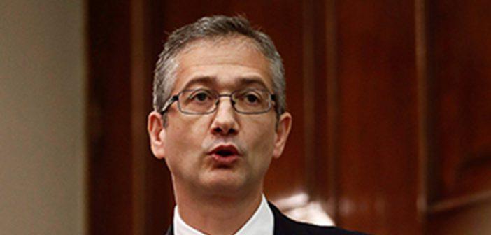 Der spanische Notenbank-Chef hält EU-Finanzsystem für labil
