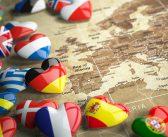 Vikings europäischer Neugier-Index