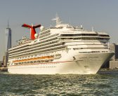 Kreuzfahrt-Konzern Carnival Corp. muss für Umweltsünden zahlen