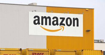 Amazon steigt ins Kredit-Geschäft ein