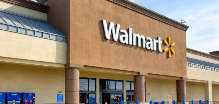 Walmart Waffenhändler