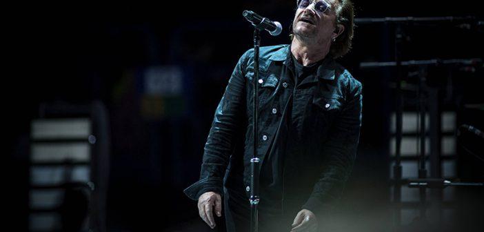 Wie U2-Sänger Bono kräftig an Trump verdient