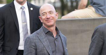Jeff Bezos Wirtschaft TV