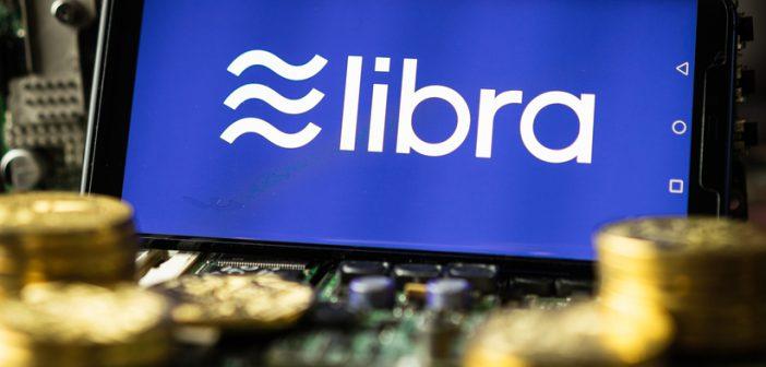 Libra: plant Facebook einen Coup auf Großbanken?
