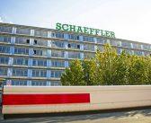 Schaeffler baut 1300 Stellen ab