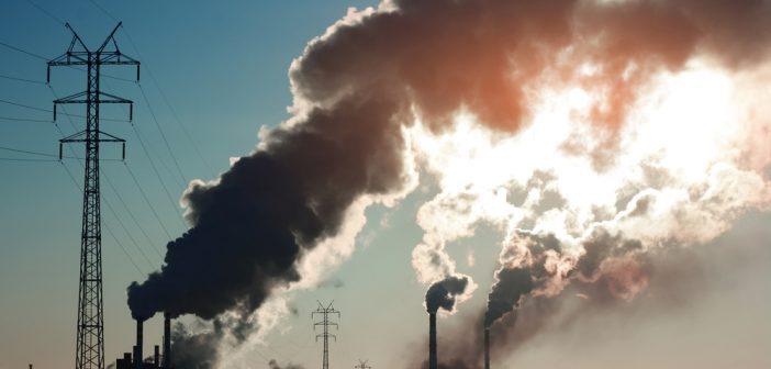 Klimaschutzpaket 2030