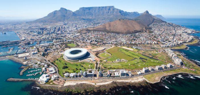 Südafrika: Der Strom bleibt aus