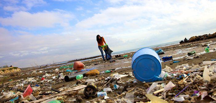 Ozean-Müll: Die 5 schlimmsten Sünder-Nationen