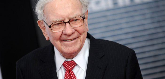 Warren Buffett setzt auf ETF