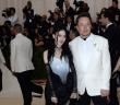 Elon Musk Vater Grimes