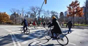 New York City Corona Fahrräder