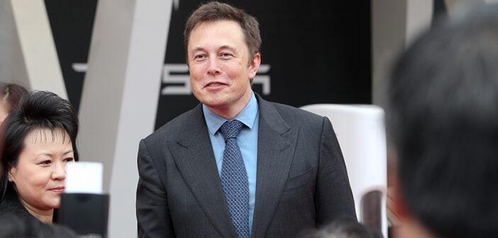 Bonus von 775 Millionen Dollar für Multi-Milliardär Musk