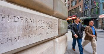 Fed kurbelt Kreditvergabe für Zombies an