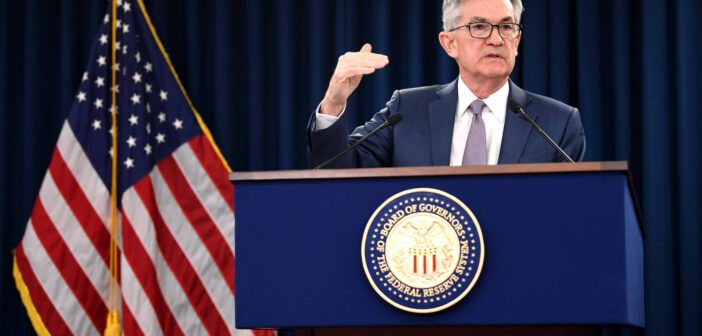 Powell fordert mehr Geld für staatliche Hilfen